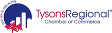 Positek.net is a proud member of Tyson's Regional Chamber of Commerce