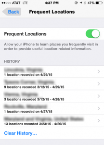Tracking someone down by their cell phone - hack husbands phone